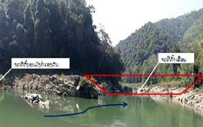 Hydropower Xaeng River